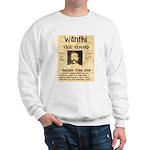 Buckskin Frank Sweatshirt