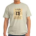 Buckskin Frank Light T-Shirt