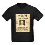 Buckskin Frank Kids Dark T-Shirt