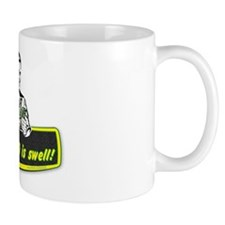 The CEO... Mug