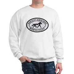 Kentucky Mounted Police Sweatshirt