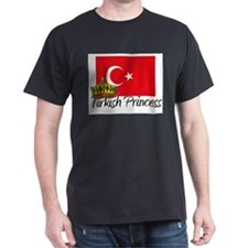 Turkish Princess T-Shirt