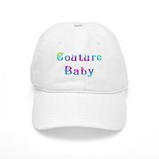 Couture Baby Baseball Cap