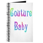 Couture Baby Journal
