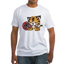 Chinese Zodiac - The Tiger Shirt
