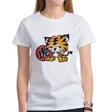 Chinese Zodiac - The Tiger Tee