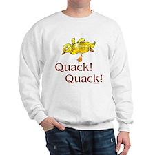 Quack! Quack! Jumper