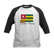 Togolese Princess Tee