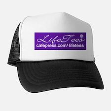 LifeTees Logo Cap