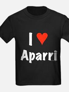 I love Aparri T