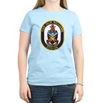 USS JACK WILLIAMS Women's Light T-Shirt