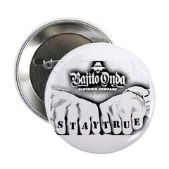 "BO STAY TRUE 2.25"" Button"