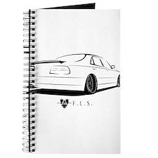 Luxury Q45 Journal