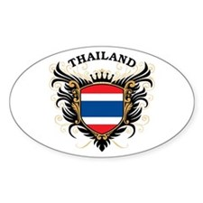 Thailand Decal