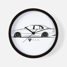 Luxury Lexus Wall Clock
