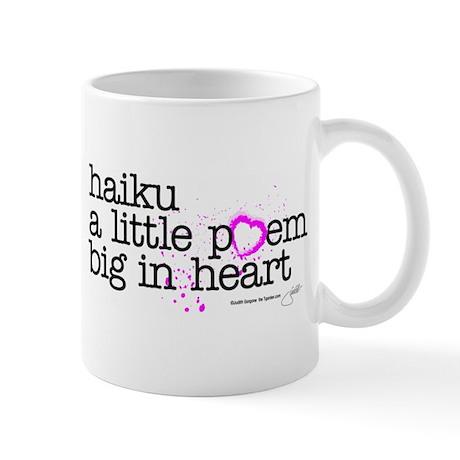 haikupoem Mugs