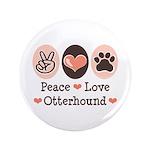 Peace Love Otterhound 3.5