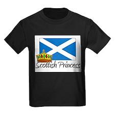 Scottish Princess T