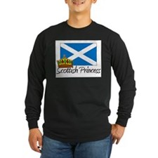 Scottish Princess T