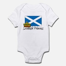 Scottish Princess Infant Bodysuit