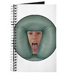 Tongue Massage Journal