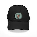 Tongue Massage Black Cap