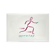Relay Rectangle Magnet