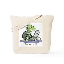 Original Tortoise #1 Tote Bag