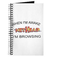 NetHead Browsing Journal