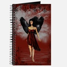 Fallen Angel Journal