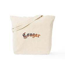 Unique Cougars Tote Bag