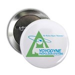 "Yoyodyne 2.25"" Button (100 pack)"