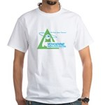 Yoyodyne White T-Shirt