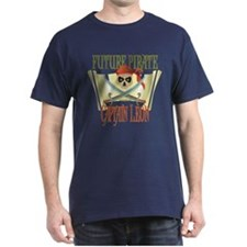 Captain Leon T-Shirt