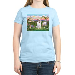 The Castle /Pit Bull T-Shirt