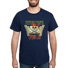 Captain Len T-Shirt