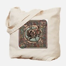Celtic Horse #1 Tote Bag