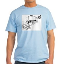 Construction Safety T-Shirt