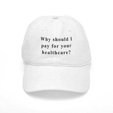 No Socialized Healthcare Cap