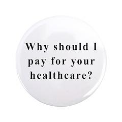 No Socialized Healthcare 3.5