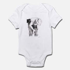 FARRIER Infant Bodysuit