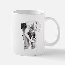 FARRIER Mug