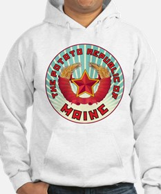 Potato Republic of Maine Hoodie