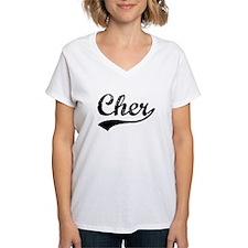 Vintage Cher (Black) Shirt