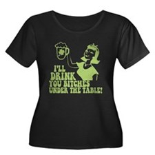 Offensive Saint Patricks Day T