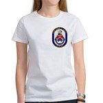 USS JOHN L. HALL Women's T-Shirt