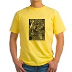 Morella Yellow T-Shirt