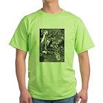 Morella Green T-Shirt