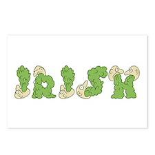 IRISH Vomit Postcards (Package of 8)