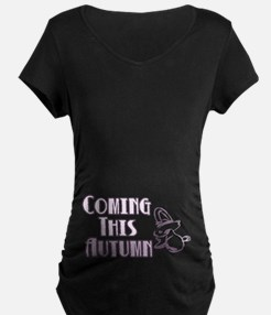Pink Coming This Autumn T-Shirt